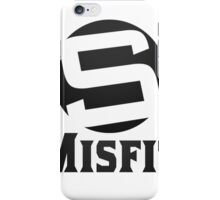 Stride Misfit iPhone Case/Skin