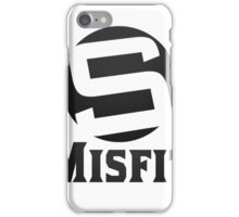 Stride Misfit iPhone Case/Skin
