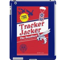 Tracker Jacker iPad Case/Skin