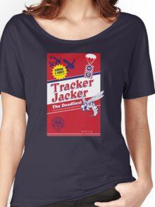 Tracker Jacker Women's Relaxed Fit T-Shirt