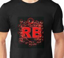 Red Bubble rocks Unisex T-Shirt