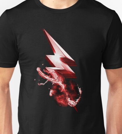 Red Ranger Unisex T-Shirt