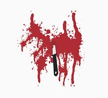 Stabbed but alive Unisex T-Shirt
