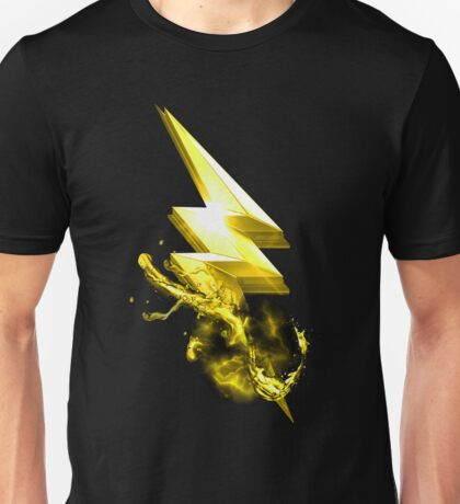 Yellow Ranger Unisex T-Shirt