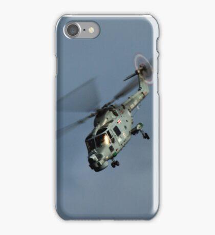 RN Black Cat iPhone Case/Skin