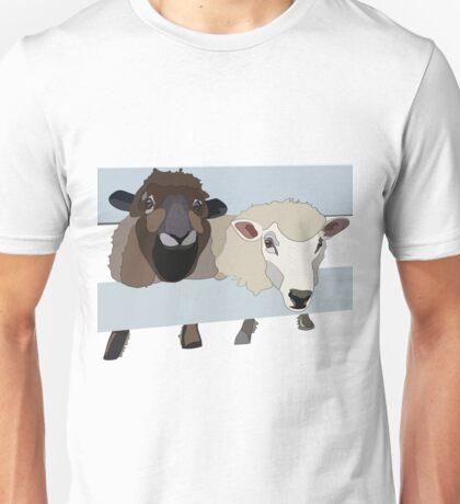 hungry boys Unisex T-Shirt