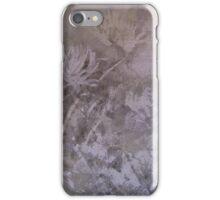 The Sea Dance II iPhone Case/Skin