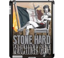 Stone Hard Partisan iPad Case/Skin