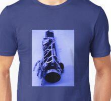 Blue Clarinet Unisex T-Shirt