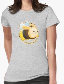 Cute Honey Bun Bunny T-Shirt