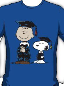 Snoopy graduate T-Shirt