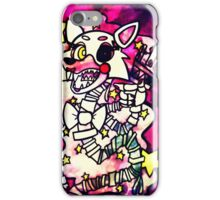 FNAF - It's Mangle! iPhone Case/Skin