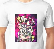 FNAF - It's Mangle! Unisex T-Shirt