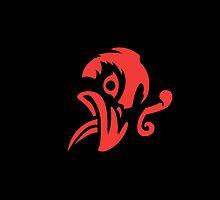 Bioshock Infinite Vigors - Murder Of Crows by Thomas Stock