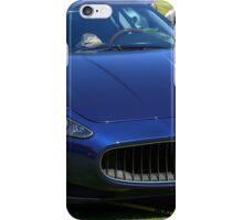 Maserati......... iPhone Case/Skin