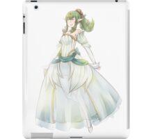 Bride Tiki iPad Case/Skin
