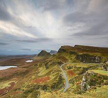 Quiraing - Isle of Skye by scottalexander