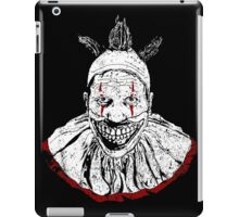 Twist Noir iPad Case/Skin