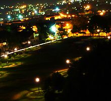 neighbourhood park by sphinx10500
