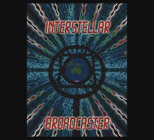 Interstellar Broadcaster  by Dataman