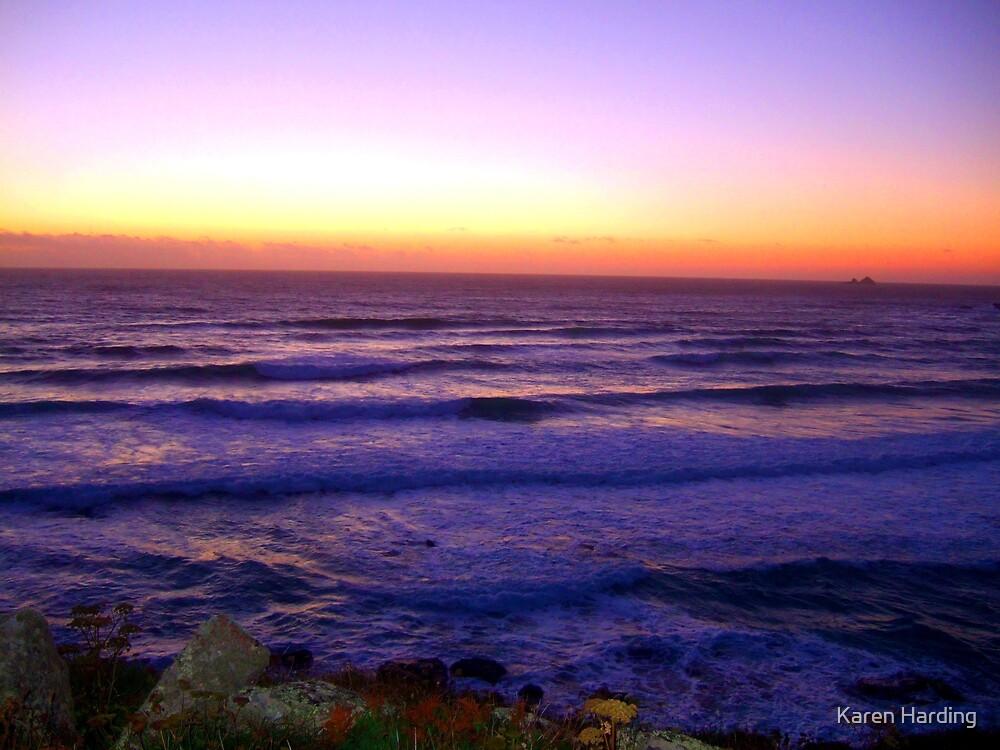 Heavenly Tide by Karen Harding