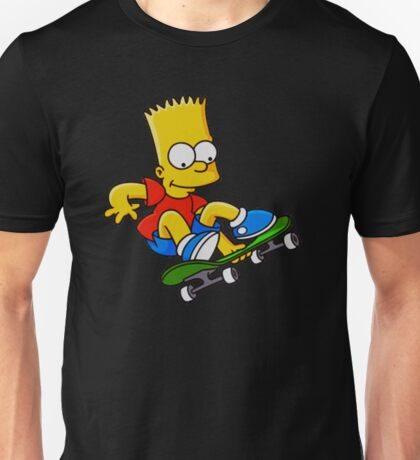 THE SIMPSON Unisex T-Shirt