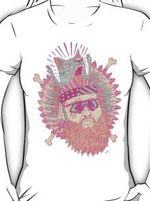 All American Action Bronson  T-Shirt