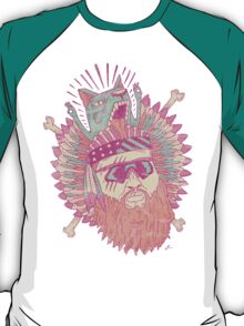 All American Action Bronson  T-Shirt