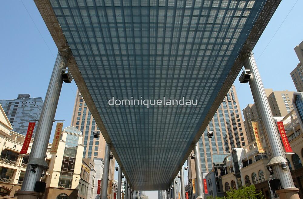 Beijing's new look 2 by dominiquelandau