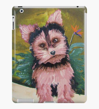 Yorkshire Terrier iPad Case/Skin