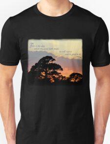 Psalm 118 T T-Shirt