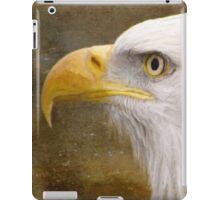 Strength and Beauty - Nature Art iPad Case/Skin