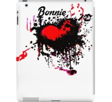 Team Bonnie iPad Case/Skin