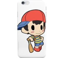 Super Smash Bros. / Earthbound - Ness iPhone Case/Skin