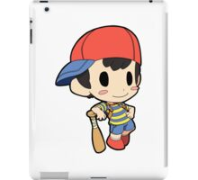 Super Smash Bros. / Earthbound - Ness iPad Case/Skin