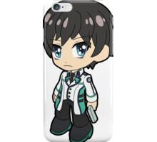 Irregular at Magic High School - Tatsuya Shiba iPhone Case/Skin