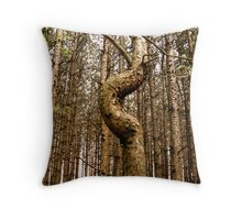 Your Guess? Throw Pillow