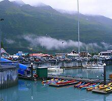 Valdez AK by SandiDenman