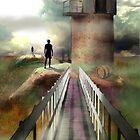 Tower Rock by annewinkler1