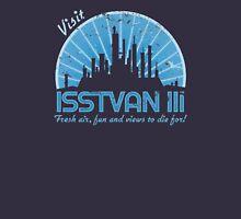 Visit (blue) T-Shirt