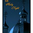 Oh Holy Night by Madeline M  Allen