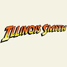 Illinois Smith by Tom Burns
