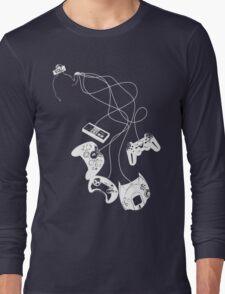 basic training Long Sleeve T-Shirt