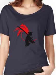 Musashi Wear 3 Women's Relaxed Fit T-Shirt