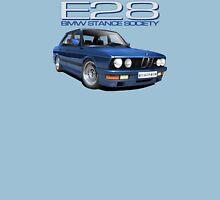 BMW E28 M Blue - 2 Unisex T-Shirt