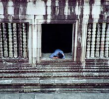 Angkor Watt, Cambodia by 945ontwerp