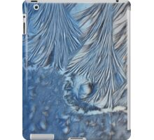 The Crystal Forest iPad Case/Skin