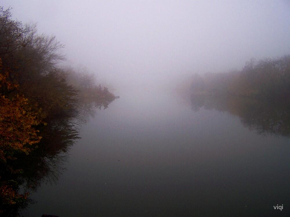 Lagoon 1 by viqi