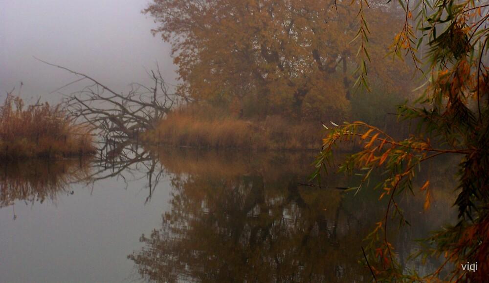Lagoon 3 by viqi