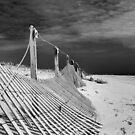 black sky/white sand by lastgasp